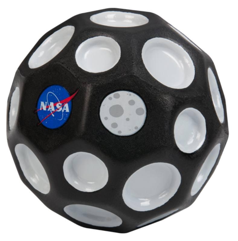 Waboba Nasa Moon Ball Mandelli
